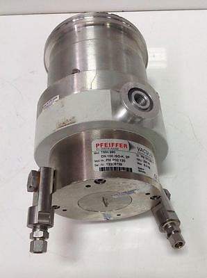 Pfeiffer Vacuum Turbomolecular Drag Pump Pm P02 130 Tmh 260 Wks
