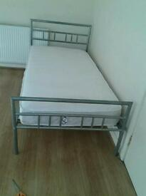 Single bedroom furnished near staff's university all bills included with free wifi