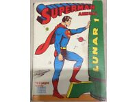 Superman Annual