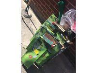 New Qualcast 250w Electric Grass Strimmer