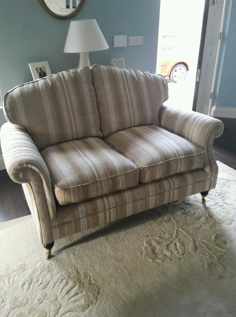 laura ashley hertford small 2 seater sofa in kilrea county londonderry gumtree. Black Bedroom Furniture Sets. Home Design Ideas