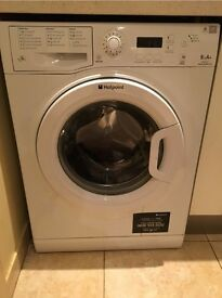 Hotpoint Washing Machine for Sale. Only a few years old, perfect working condition!