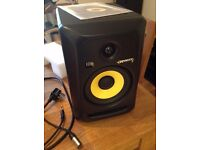 KRK Rokit RP6 G3 Studio Monitors (Pair) - As New Mint Condition