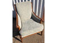 Armchair /fireside chair