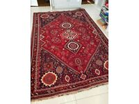 Extra Large oriental rug PERSIAN/AFGHAN