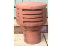 Chimney Pot Cowl