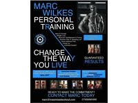 LOSE FAT, TONE UP, BUILD MUSCLE BODY TRANSFORMATION!