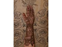 Mehndi Henna Artist for all occasions - Dark brown Organic Henna Southampton
