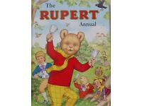 The Rupert Annual 2000, Issue 68