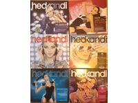BARGAIN: House music Hedkandi CD collections