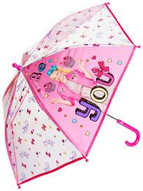 JoJo Siwa Umbrella Brand New