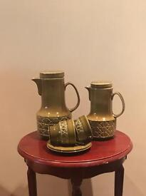 Beswick tea / coffee set
