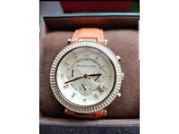 Michael Kors Chronograph watch MK2279