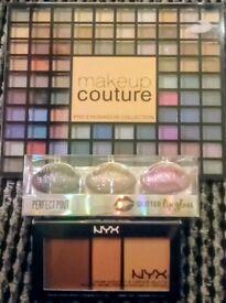 Make up bundle (4)
