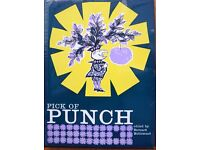 Pick of Punch - Vintage 1963 Annual