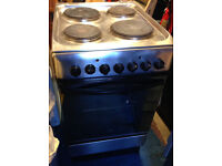 cooker indesit electric oven and hob