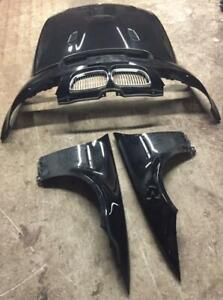 2011 BMW M3 Front End Assembly (Nose) (Sedan) E90