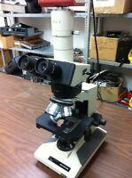 Microscope Olympus BH-2
