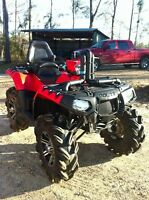 Peace River ATV Group
