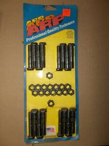 ARP #135-6001 BIG BLOCK CHEVY ROD BOLTS, NEVER OPENED $60.00