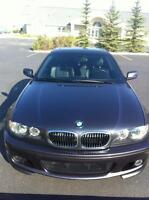 Rare 2006 BMW 325Ci M Sport Package