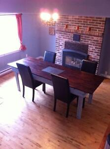 22 Prospect St.Executive FULLY FURNISHED Home with Vintage Charm