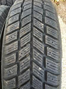 4 - Hankook I*Pike Snow Tires - 185/60 R15 with Excellent Tread +++