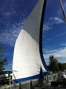 Doyle Offshore Sail -  120% Genoa - from Jeanneau 51 ft