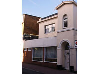Investment property central Paignton. House with flats. Private sale
