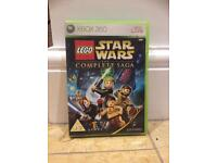 Xbox 360 Star Wars game