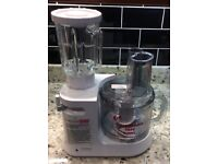 Kenwood Food Processor FP900 with MANY attachments and Instruction Book - Like New!