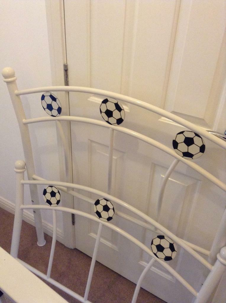 Single Football Bed Frame