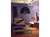 Thai Spa Massage by Rola in Leicester