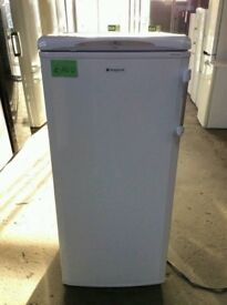 White A+ Class Hotpoint Refrigerator (BRING YOUR OLD ONE AND GET NEW-25%)
