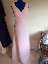 4 brand new bridesmaid dresses