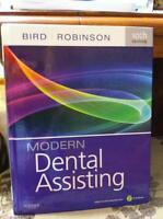 Dental Assisting Tools