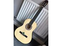 Guitar ideal for learners
