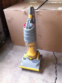 Dyson DC01 vacuum