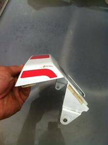 YAMAHA FZR750R 1987-88 FZR1000 87-88 TAIL LIGHT COVERS Windsor Region Ontario image 5