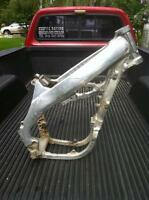 HONDA CRF450R 03-07 FRAME AND OTHER PARTS