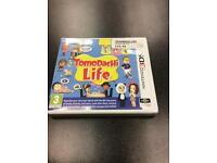 Tomodachi life on Nintendo 3DS