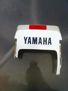 YAMAHA FZR750R 1987-88 FZR1000 87-88 TAIL LIGHT COVERS Windsor Region Ontario image 4