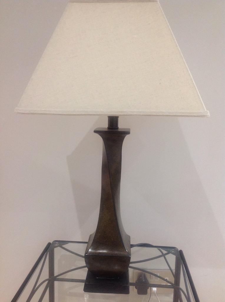 Table Lamp, Ella by John Lewis