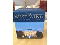 The West Wing Complete Series 1-7 Collector's Edition