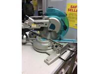 Makita ls1216 slide compound mitre saw