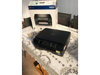 Brother. DCP Printer scanner copier WiFi