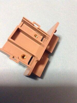Kyocera Mita Transfer - Kyocera Mita 2BC17130 housing transfer connector for KM 4530 5530