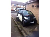LHD SMART NON RUNNER