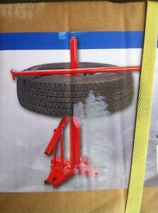 MOTORCYCLE AND CAR PORTABLE TIRE CHANGER FOR SHOP OR TRAILER Windsor Region Ontario image 7
