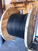 100 Amp Cable
